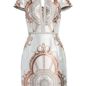 💟$430 Ted Baker London Absolutely Gorgeous!!